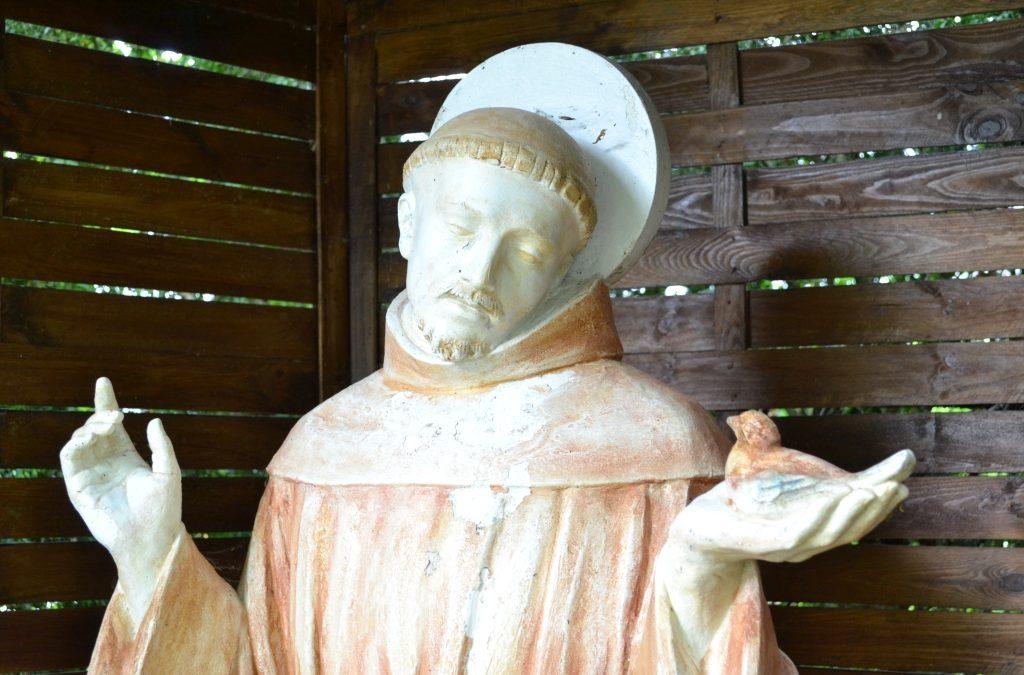 Jeanne de France ou une tradition sur les pas du Petit Pauvre