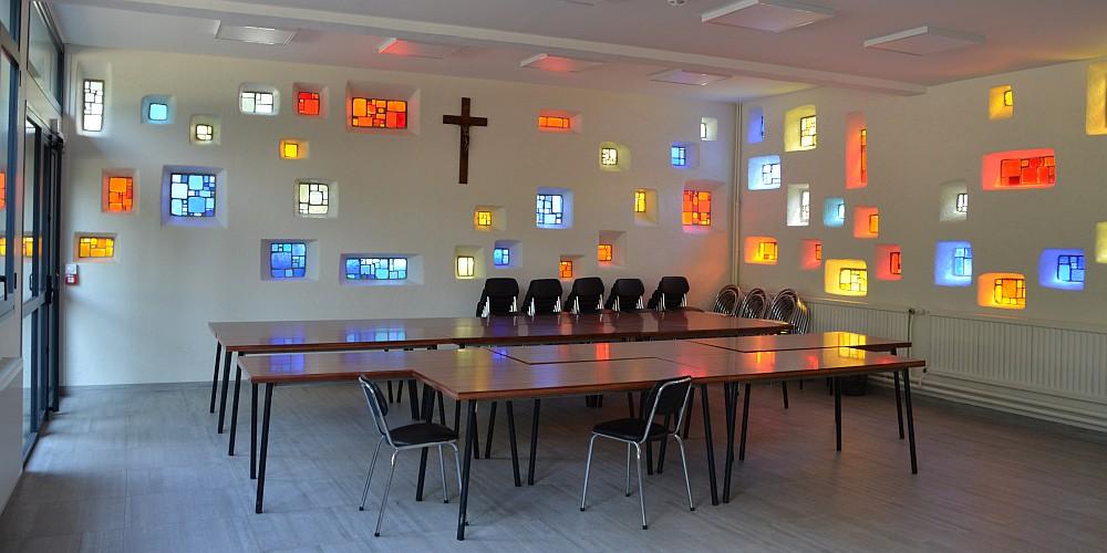 salle Notre-Dame