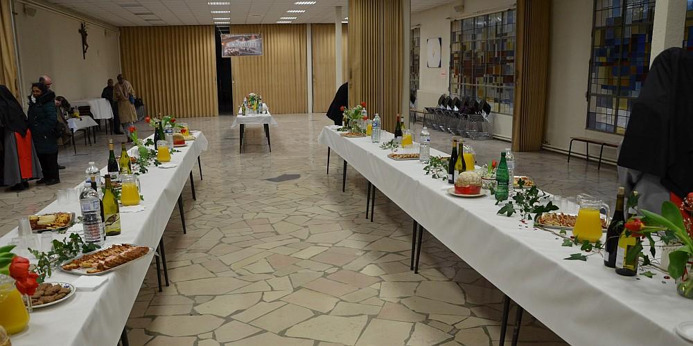 salle Ste Jeanne