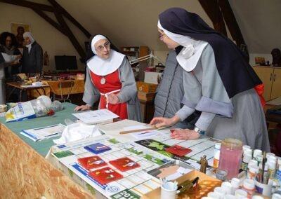 Les ateliers de Saint-Doulchard