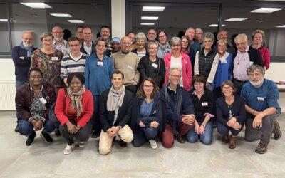 A Grentheville, les disciples missionnaires